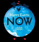 Happy Earth Now